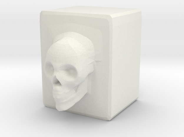 Mental Block 3d printed