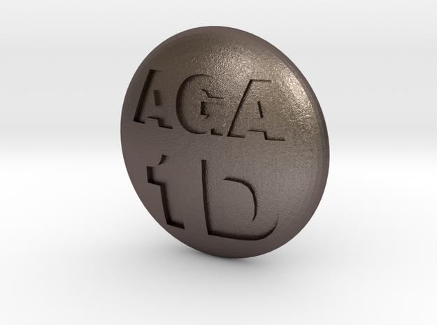 1d stone 3d printed