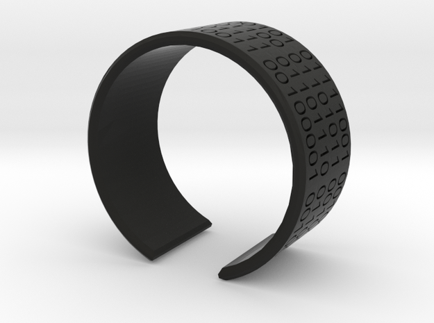 They Walk Among Us!! - Bracelet 3d printed