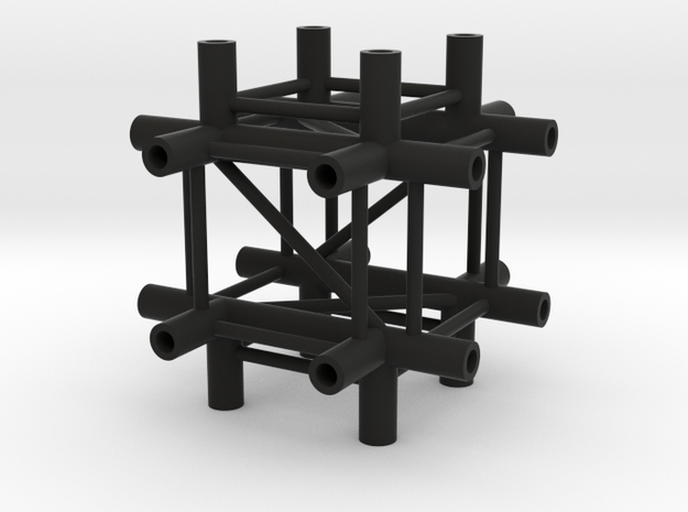 Square Truss X+X-piece 1.10 3d printed