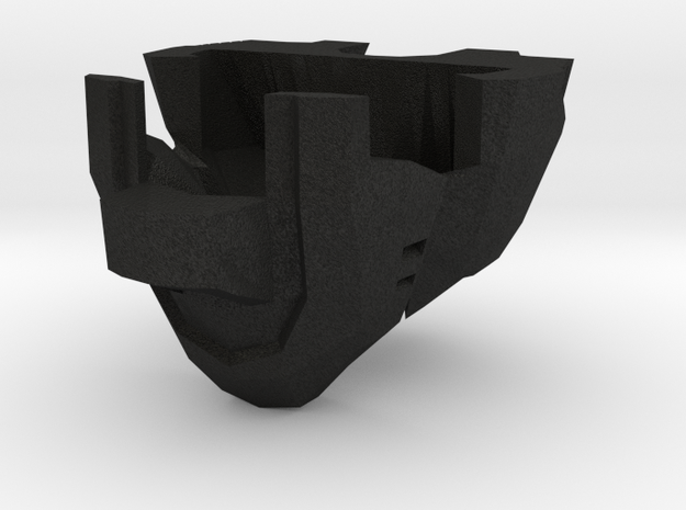 G2P-001a Front 3d printed
