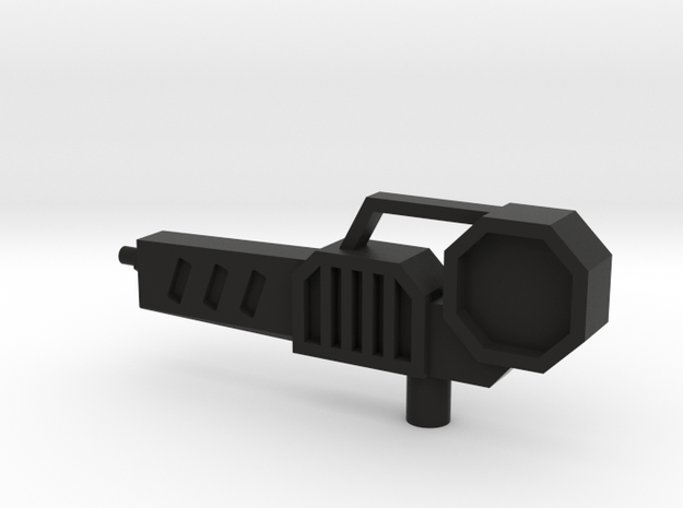 Sunlink - L-Rifle 3d printed