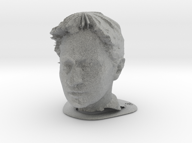 my head '98 3d printed
