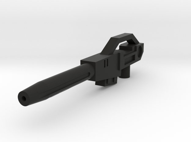 Sunlink - Blurry Rifle 3d printed