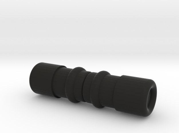 Double PEGO type 2 3d printed