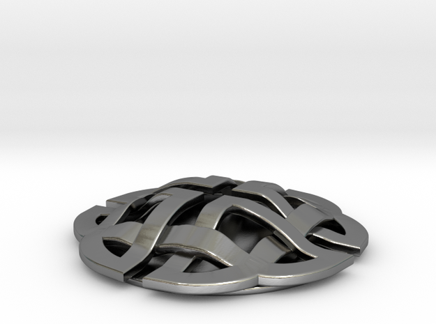 Celtic Knot Small 3d printed