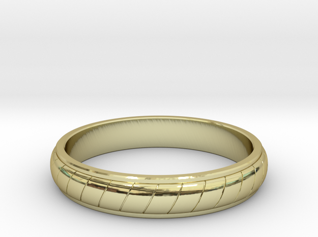 Ring T63 3d printed