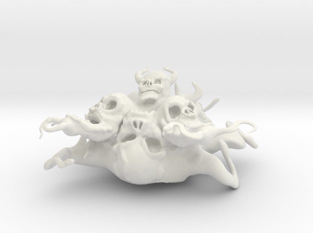 abomination 3d printed