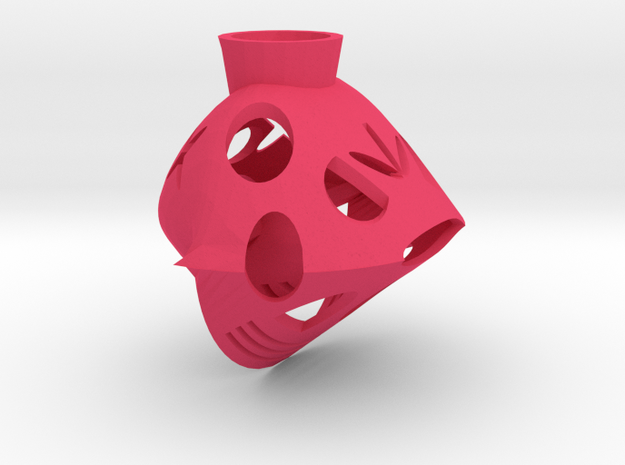 Shell 3d printed Shell