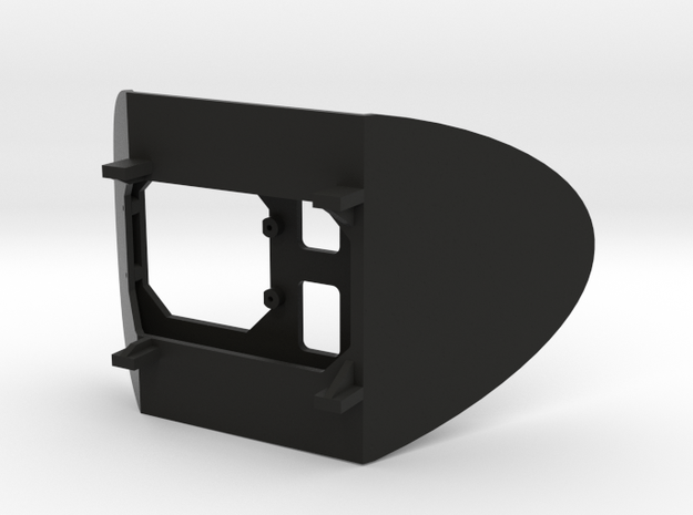 EZ* base for ReadyMadeRC pod 3d printed