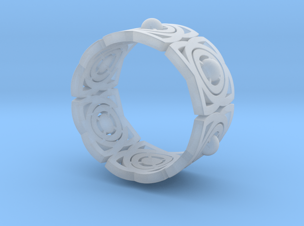 Archi band 3d printed