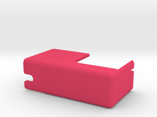 WMS - Coin Door Switch Cover Prt# 03-7233 3d printed