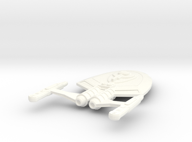 USS Grice 3d printed
