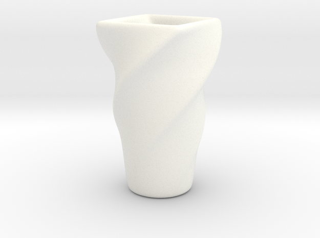 Transformed Cup 1 3d printed