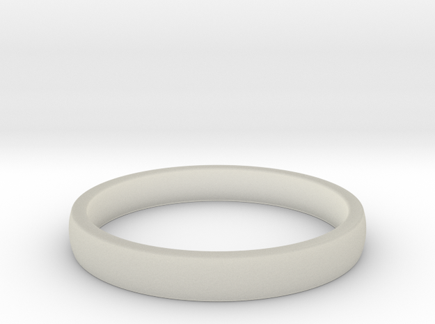 Ring 18,9mm 3d printed