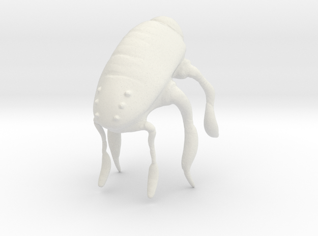 INSECT 1 3d printed