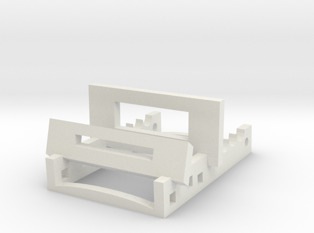 phone stand 18 3d printed