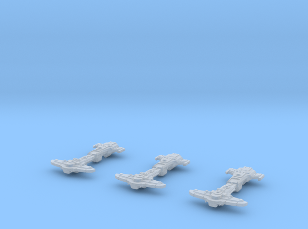 "Tau ""Orca"" Gunships (3)"