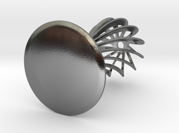 Espresso Coffee Tamper 53mm 3d printed