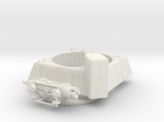 Space 1969 Moon Pad Production 1.1 (fixed) 3d printed
