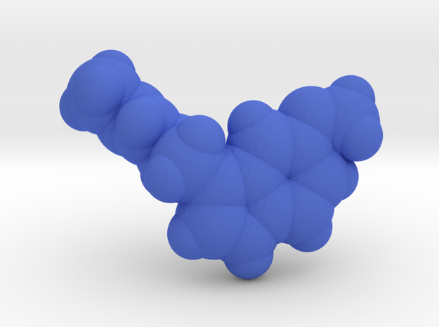 Melatonin 3d printed