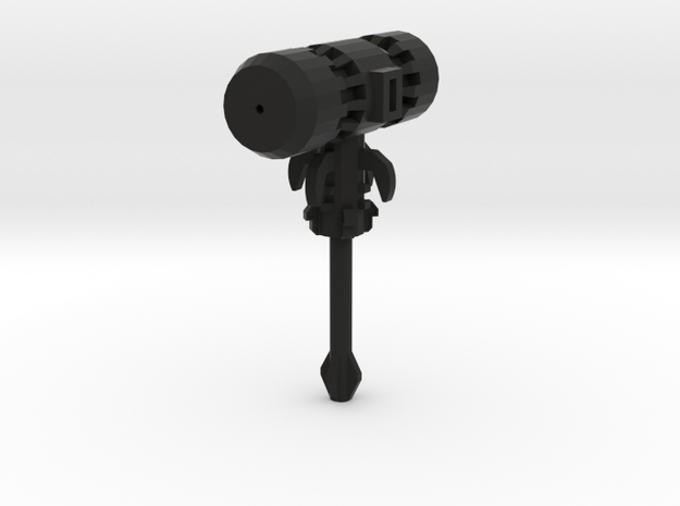 Mecha Mallet (RF Edition) 3d printed