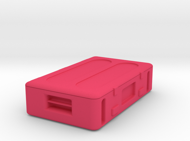 Ammo Crate 3d printed