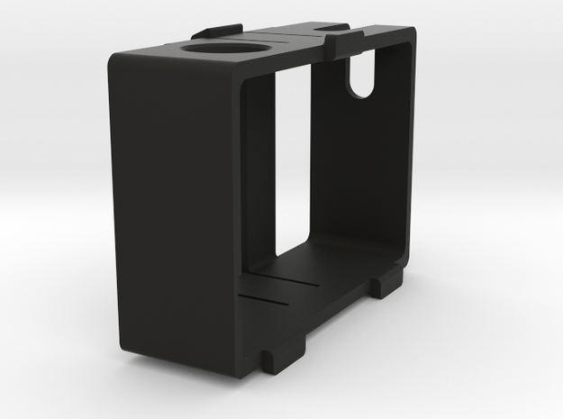 TBS DISCOVERY GoPro Clip 3d printed
