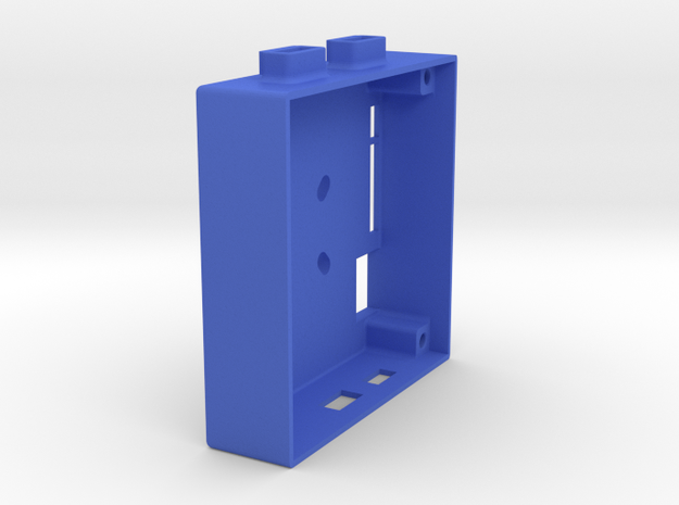 Alexmos Controller Board Housing without cover 3d printed