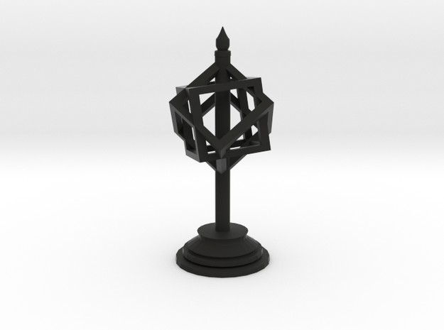 Cubestand2 3d printed