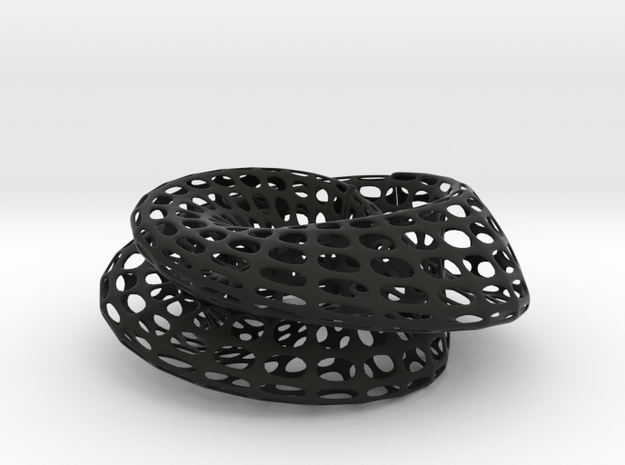 Klein Wireframe 3d printed