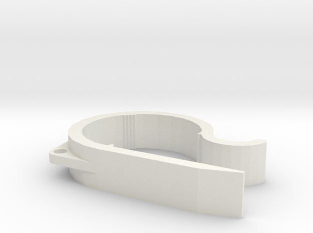 Capeze One 3d printed