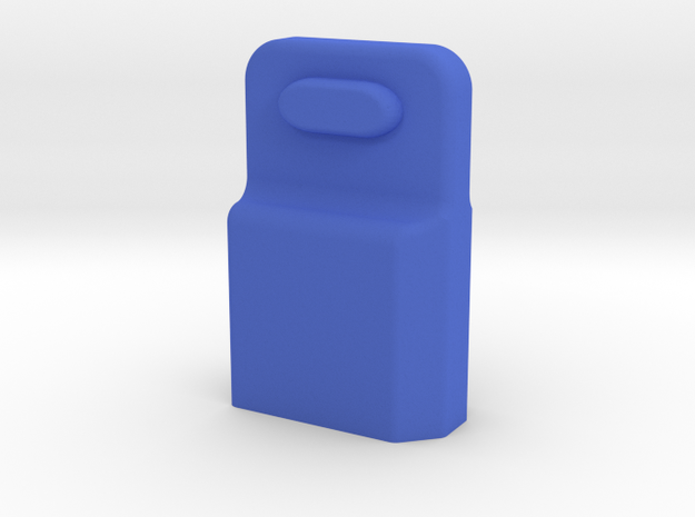 XT60 connector safety cap 3d printed