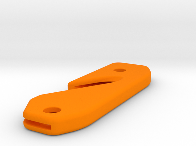 Cutter Tool A 3d printed