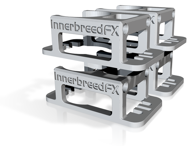 Innerbreed PullPull 24mm Casing v1.3 (4Pack) 3d printed