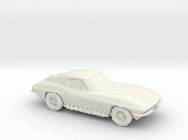 1/87 1963 Corvette Stingray