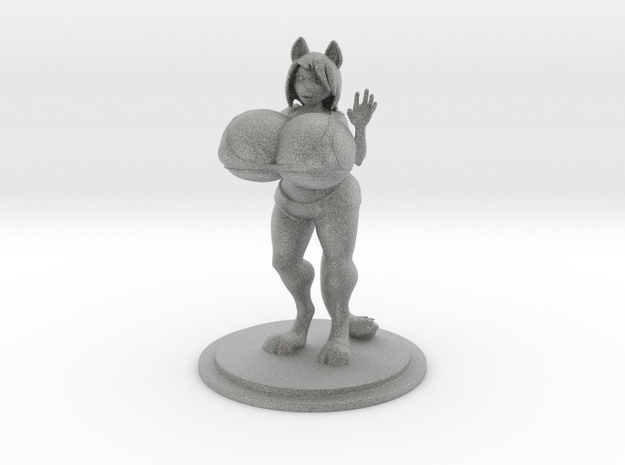 Tabytha Starling 3d printed