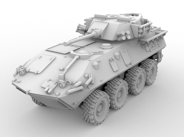 ASLAV-25 TYPE 1(N/1:160 Scale)