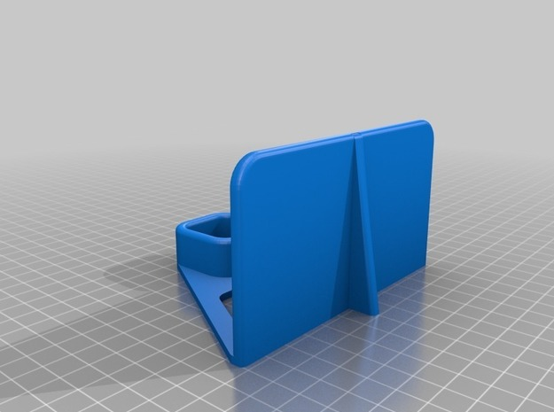 iphone holder 3d printed