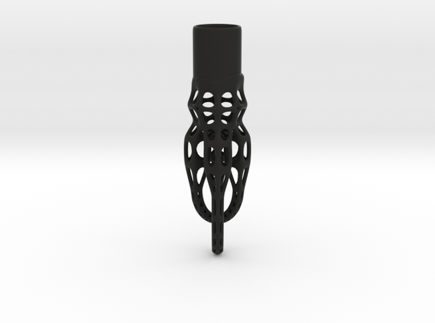 Octo Handle 3d printed