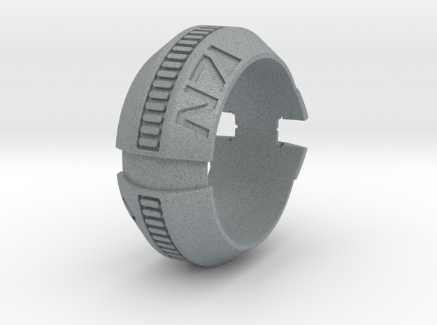 Thermal Clip Ring 7 3d printed