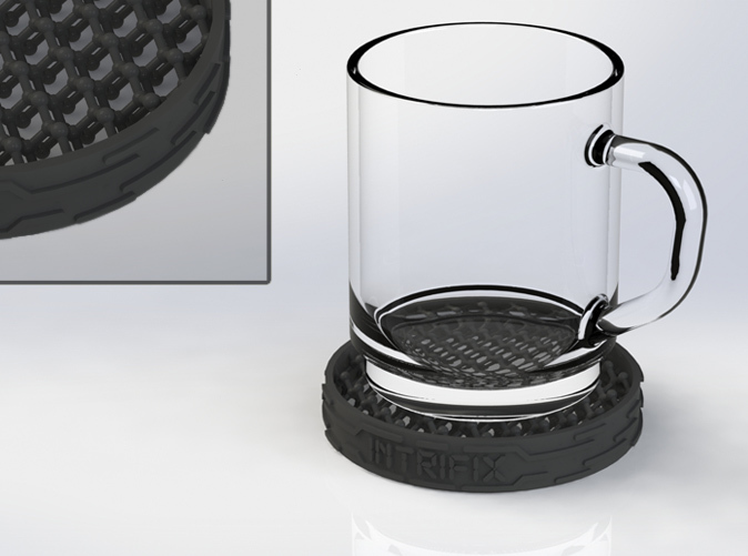 Render with close-up (glass not included)
