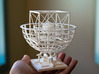 Kepler's Platonic Solids Model of the Solar System 3d printed