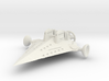 JAL203 Shadruech Sensor Cruiser 3d printed