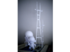"Sutro (280mm / 11"" Tall) 3d printed"