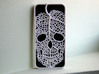 Leaf Skeleton iPhone 5 / 5s Case 3d printed