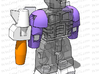 Kreon Addon - Galvo 3d printed translucent Kreon not included