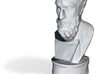 Epicurus 5 inch tall (hollow) 3d printed