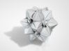 Escher Flower 3d printed