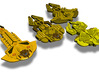 Cardassian Ships 4-Pack 3d printed